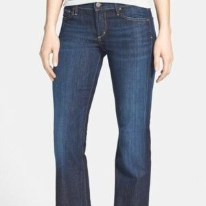 Citizens of Humanity Womens Jeans Size 28 Amber
